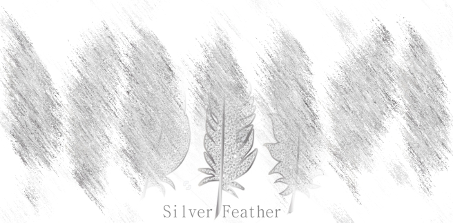 silver feather1